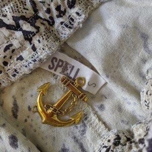 Spell & The Gypsy Collective Jeans - Spell Python Leggings